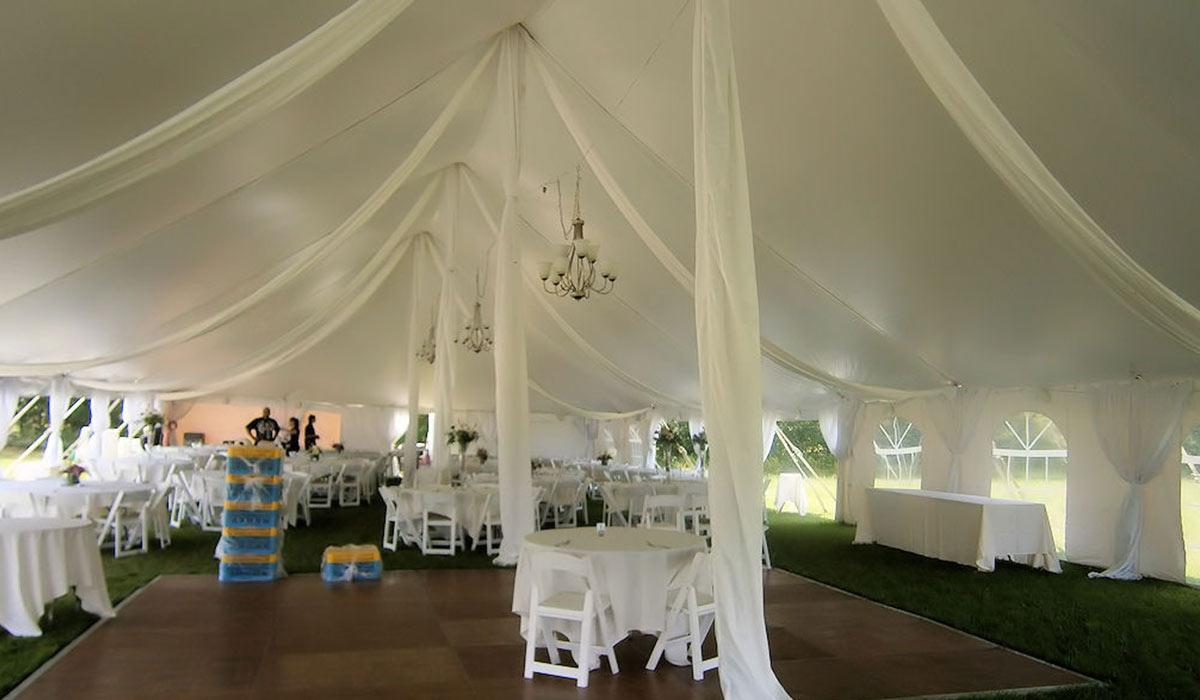 Tent Extras Atlantic Tent