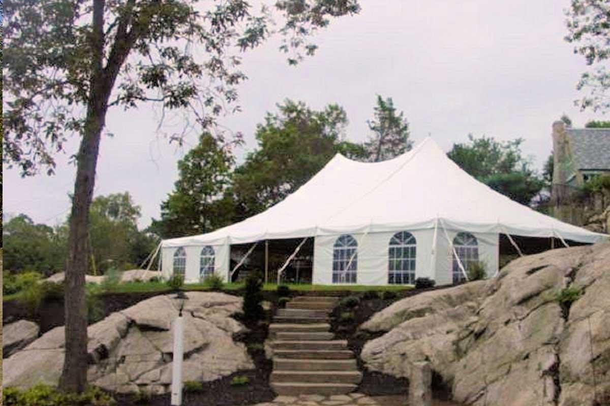 Pole Tents | Atlantic Tent
