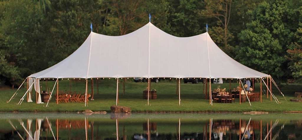 Sailcloth Tents Atlantic Tent