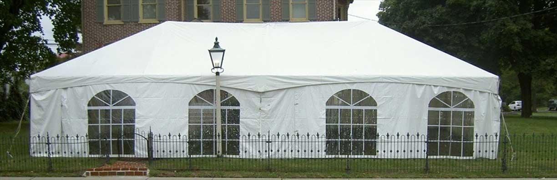 Side Walls Atlantic Tent